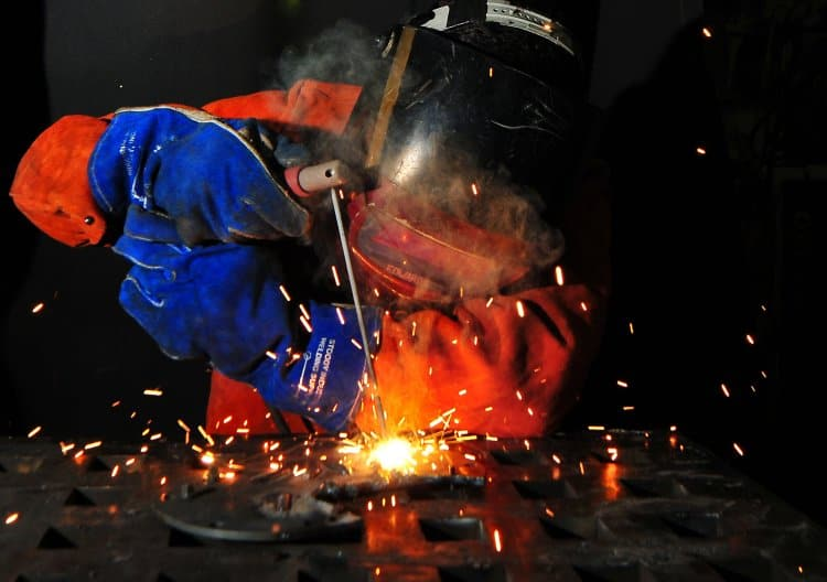 How do you become a certified welder - hands on requirements for your welding certification