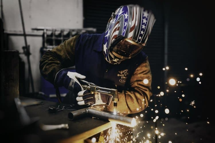the benefits of preheating before welding
