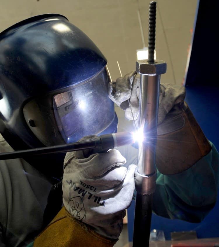 how to weld steel to copper - why use a tig welder for welding steel to copper