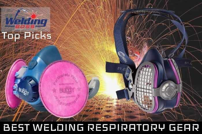 recommended respiratory equipment