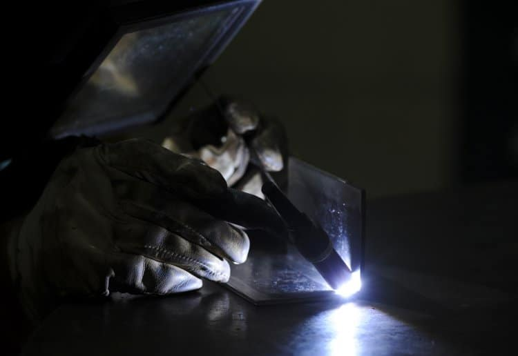 Tig Welding - Are Thoriated and Other Used Welding Rods Hazardous Waste?