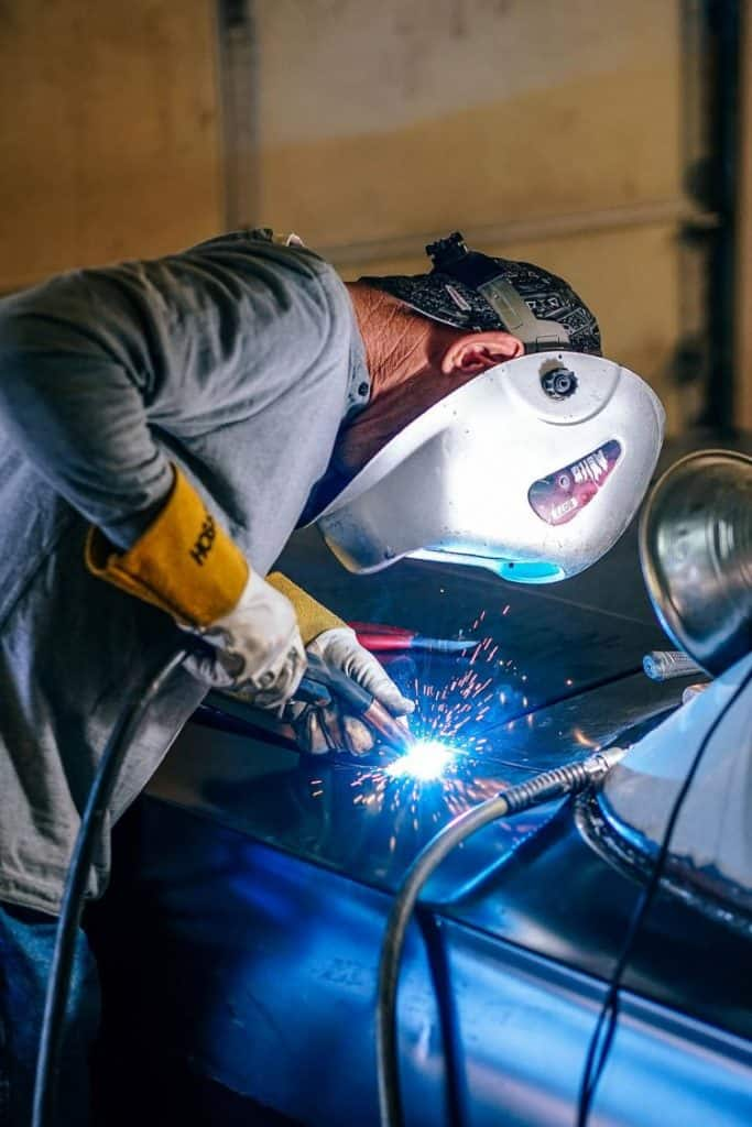 Can Welding on a Car Cause Damage? 5 Tips Welding Your Ride