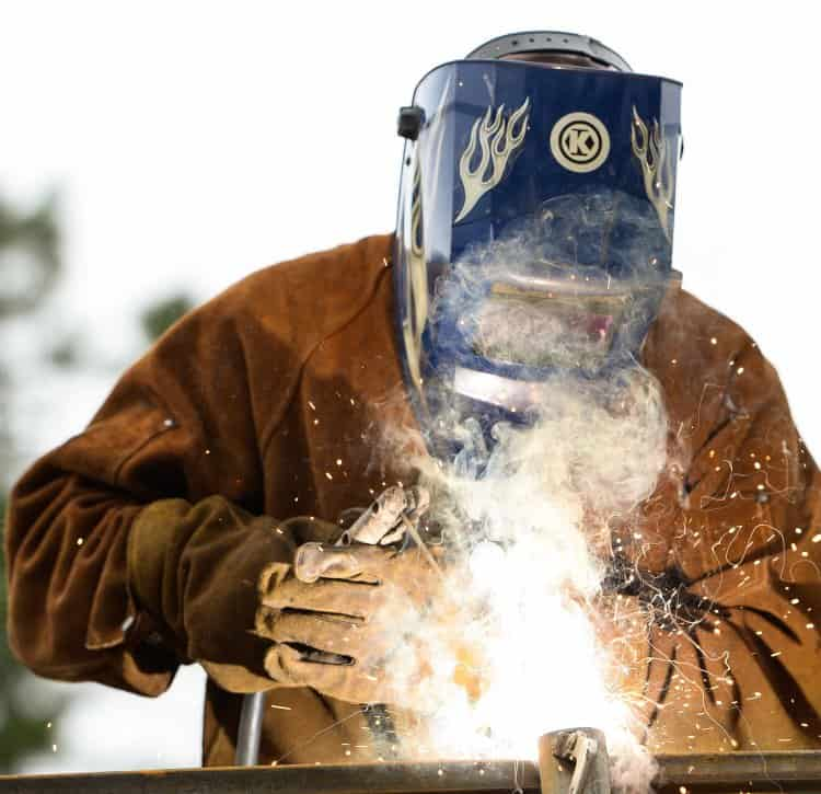 7 reasons why welding is a good career
