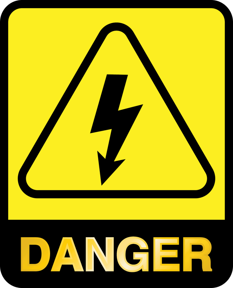 electrocution is one of the 9 most common welding injuries according to OSHA