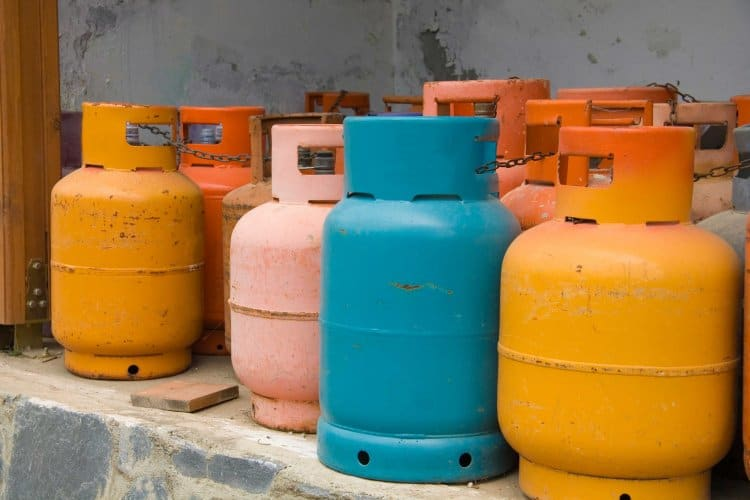 How to Know What Kind of Gas is in the Cylinder?