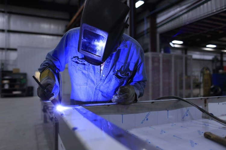 what is a welding maintenance form for american welding society certification?