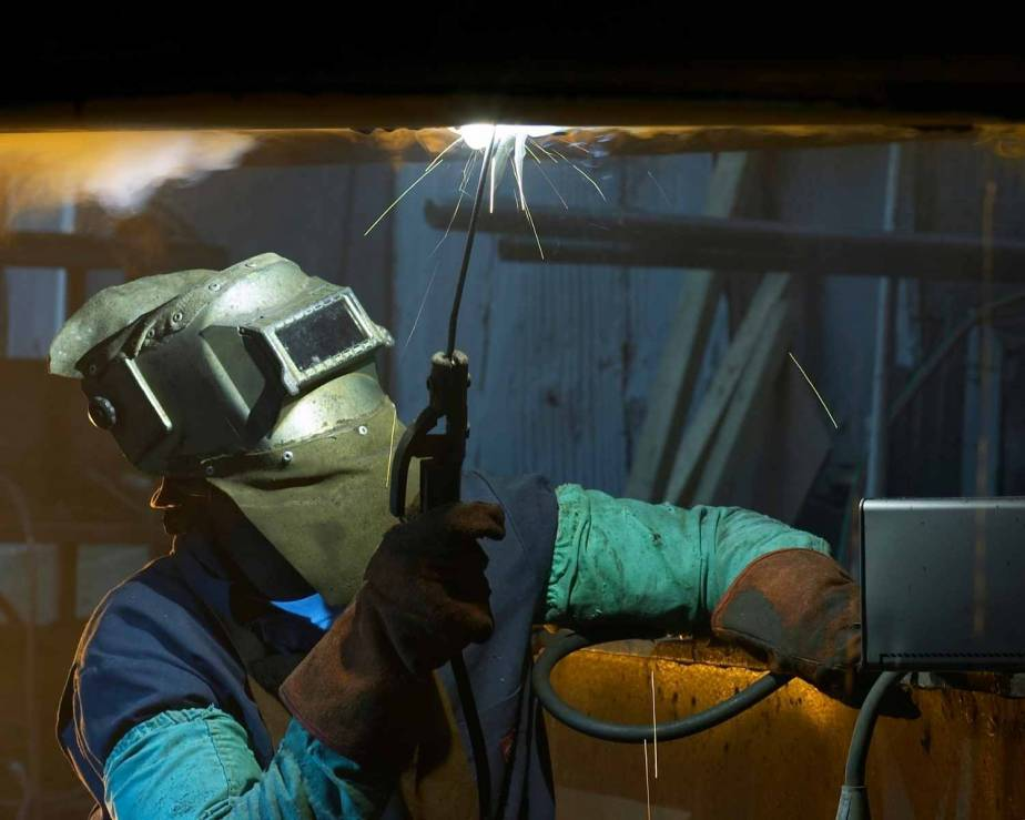 welding position plays a factor in what kind of electrode you should choose.
