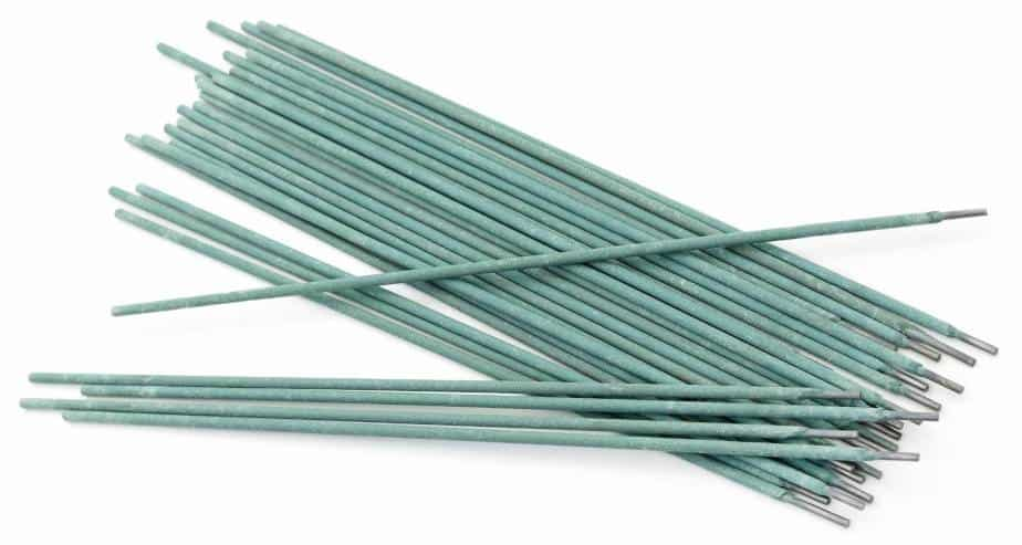 store welding electrodes properly