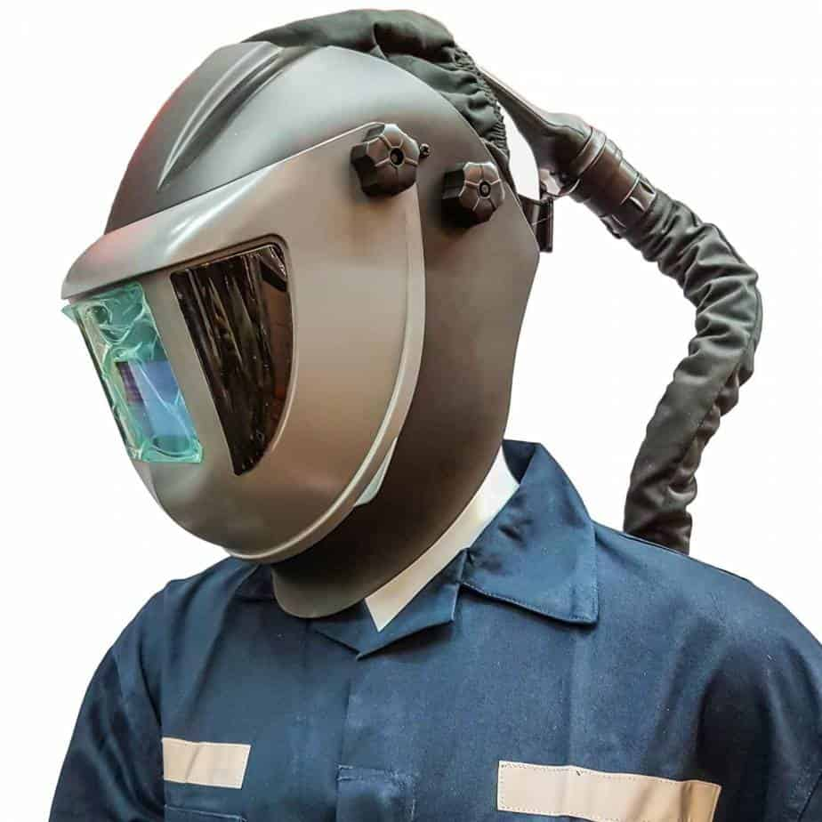 what should I look for in a welding helmet?