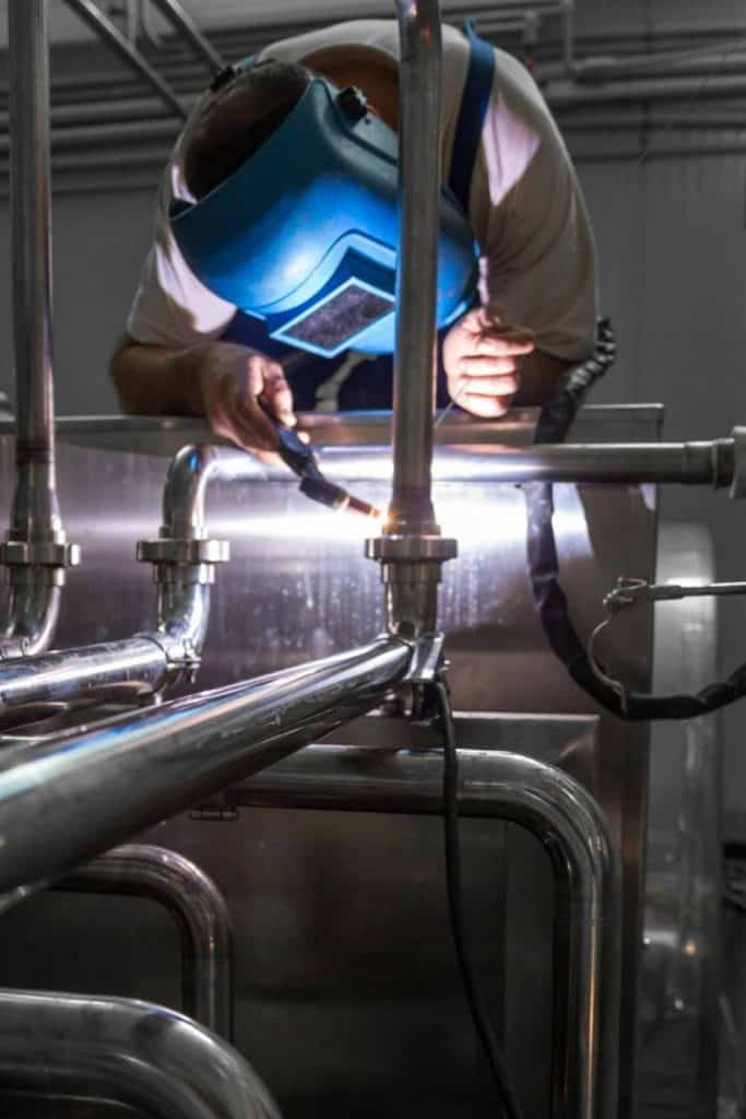 Why Welding Stainless Steel is Difficult